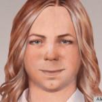 Chelsea Manning Portrait