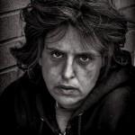 Homeless Trans-woman